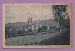 Santuario Del Selvaggio Presso Giaveno - Panorama - Italia