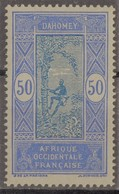 DAHOMEY   N** 65  MNH - Dahomey (1899-1944)