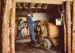 Saint Pierre La Palud Mine Mines Canton L'Arbresle - Other Municipalities