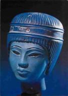 Art - Antiquité - Egypte - Tête Ayant Probablement Appartenu à Une Statue De Toutankhamon - Musée Du Louvre - Départemen - Antiquité