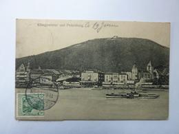 Königswinter Und Petersberg - Koenigswinter