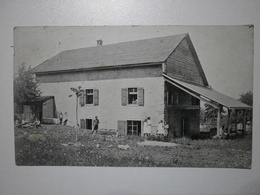 Suisse. Expédiée De Chêne Bourg. Ecole Ou Colonie De Chêne Bourg ? Voir Description  (A5p34) - GE Ginevra