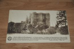 8210-   ANCIEN CHATEAU DE FRANCHIMONT - Theux