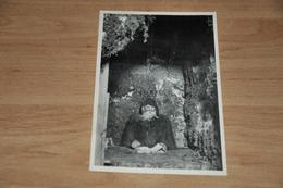 8212-   LES JARDINS FRANCAIS DU CHATEAU D'ANNEVOIE, L'ERMITE - Anhée