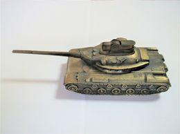 CHAR AMX 30 BRIQUET Vintage BLINDÉ - Army & War