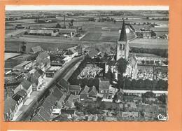 CPSM Grand Format - KILLEM - Vue Aérienne - Autres Communes