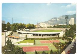 Grenoble - Le Stade - Grenoble