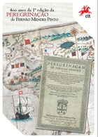 Portugal ** &  PGSB 400 Anniversary Of Fernão Mendes Pinto  Pilgrimage 2014 (5777) - Geographie