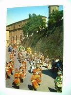 - AREZZO   GIOSTRA DEL SARACINO   VIAGGIATA  COME DA FOTO - Arezzo