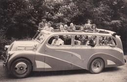 """"""" UN JOLI PETIT CAR"""" En Route Pour Cauterets - Automobili"""