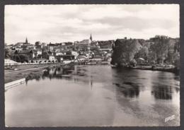 99925/ ANGOULEME, Les Bords De La Charente - Angouleme