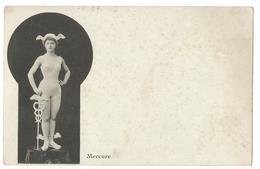 Mercure - Pharmacie - Magasins