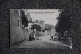 CLAPIERS - Place De La Mairie - Autres Communes
