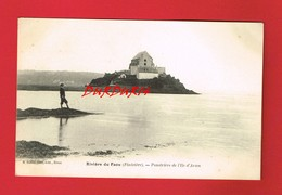 29 Finistère Rivière Du Faou Poudrière De L'Ile D'Arun - Frankrijk