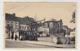 Vilvoorde (grote Markt) - Vilvoorde
