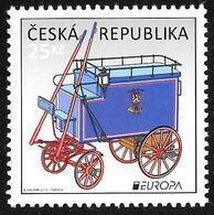 Europa - CEPT 2013 - Tchèque (République) - Yvert Nr. 674 - Michel Nr. 762  ** - Europa-CEPT