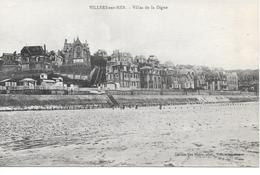 Villers -sur - Mer Villas De La Digue - Villers Sur Mer