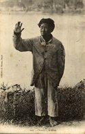 TONKIN SONTAY LE MIME - Vietnam