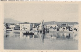 BARDOLINO-VERONA-LAGO DI GARDA-CARTOLINA NON VIAGGIATA ANNO 1925-935 - Verona