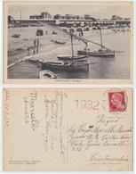 Ostia Lido - Spiaggia, 1932 - Italia