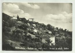 VALLOMBROSA - SALTINO - VEDUTA DI ALCUNI VILLINI  VIAGGIATA FG - Firenze (Florence)