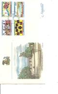 Anguilla ( FDC De 1983 à Voir) - Anguilla (1968-...)