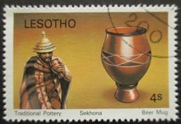 LESOTHO N°401 Oblitéré - Lesotho (1966-...)