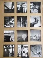 12 PHOTOGRAPHIE : SAINT-MARCET SAINT-GAUDENS USINE INDUSTRIE PUITS GAZ CENTRALE METIER REPORTAGE PHOTO NOEL LE BOYER 31 - Saint Gaudens