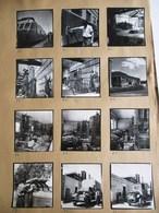 12 PHOTOGRAPHIE : SAINT-GAUDENS MICHELINE AUTOMOBILE FORRAGE USINE INDUSTRIE GAZ PIPE-LINE CENTRALE  NOEL LE BOYER - Saint Gaudens