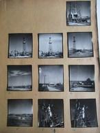 12 PHOTOGRAPHIE : SAINT-GAUDENS FORRAGE USINE INDUSTRIE GAZ PIPE-LINE CENTRALE  NOEL LE BOYER - Saint Gaudens