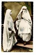 """Collection Artistique """"L'Afrique"""" - Mauresque D'Alger En Tenue De Ville - Pas Circulé - Afrique"""