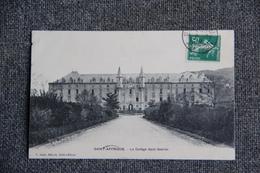 Saint Affrique - Collège Saint GABRIEL. - Saint Affrique