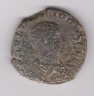 Sesterce De Philippe II - 5. The Military Crisis (235 AD To 284 AD)
