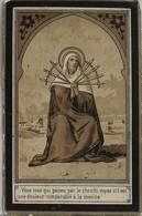 Alexandre Charlot-miecret1892 - Images Religieuses