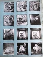 12 PHOTOGRAPHIE : SOCHAUX USINE PEUGEOT CONSTRUCTION AUTOMOBILE 2 CHEVAUX VOITURE INDUSTRIE 25 DOUBS PAR NOEL LE BOYER - Sochaux