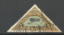 Estland Estonia 1920 Michel 14 O - Estland