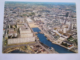 CARTE POSTALE MORBIHAN LORIENT - Lorient