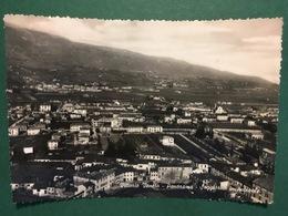 Cartolina Vittorio Veneto - Panorama - Soggiorno Incantevole - 1957 - Treviso