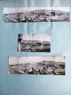 3 PHOTOGRAPHIE : SOCHAUX USINE PEUGEOT CONSTRUCTION AUTOMOBILE VOITURE INDUSTRIE PAR NOEL LE BOYER - Sochaux