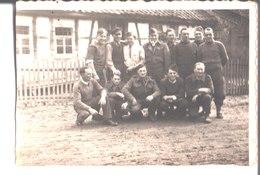 Compagnie De Débarquement à Bizerte 1939. - Krieg, Militär