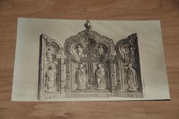 8223-    BRUXELLES-MUSEE ROYAUX D'ART ET D'HISTOIRE - Musea
