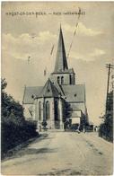 HEYST-OP-DEN-BERG - Kerk ( Achterkant ) - Photo Leon Van Den Broeck-Schroeyens - Heist-op-den-Berg