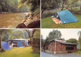 """CPM - HONY-ESNEUX - Camping """"Les Murets"""" - Chemin D'Enonck 57 - Esneux"""