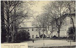 GEMBLOUX - L' Institut Agricole - La Cour Des Noyers - Gembloux