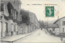 69 LOT 1 A De 8 Belles Cartes Du Rhône ,  état Extra - Postcards