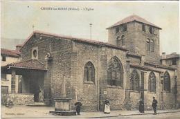69 LOT 4 A De 8 Belles Cartes Du Rhône ,  état Extra - Postcards