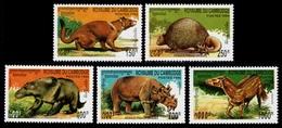 1984 Cambodia (5) - Cambodia