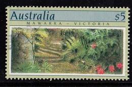 Australia Scott  1133a Mawara  Used VF CV 9.25 - 1966-79 Elizabeth II