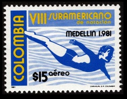 1981 Colombia - Colombia