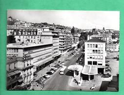 Suisse VD Vaud Lausanne Avenue De La Gare (format 10,7cm X 15cm ) - VD Vaud